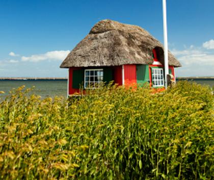 køb sommerhus med havudsigt
