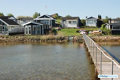 Sommerhus til salg fyn havudsigt