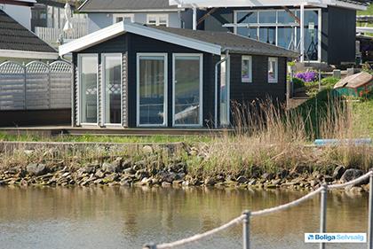 Billige sommerhuse til salg