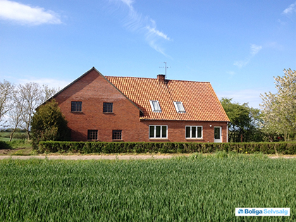 Her er Danmarks billigste boliger - Boliga.dk